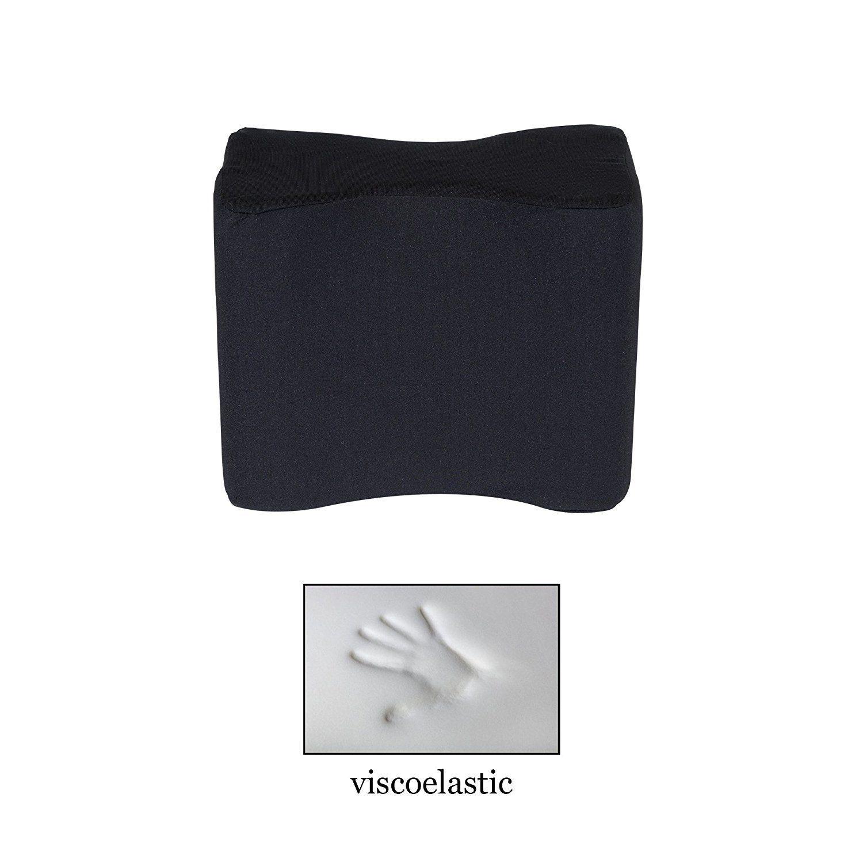 orthop disches kniekissen beinkissen f r seitenschl fer bei schwangerschaft eufida. Black Bedroom Furniture Sets. Home Design Ideas